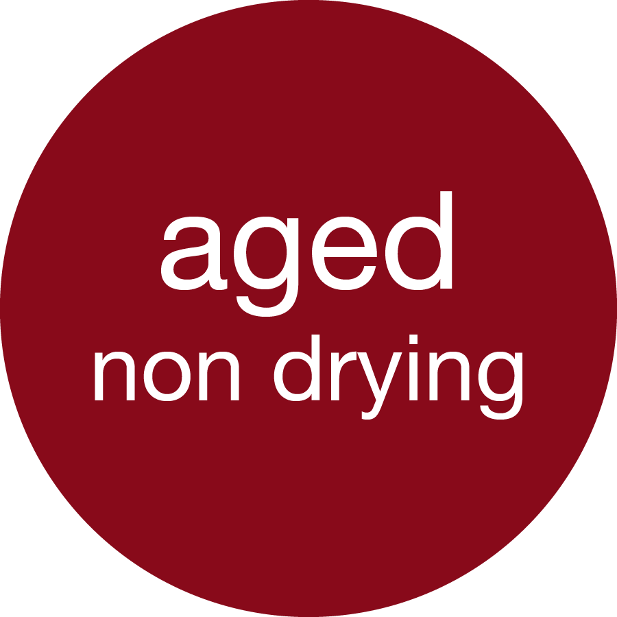 Aged-non drying Large quantity